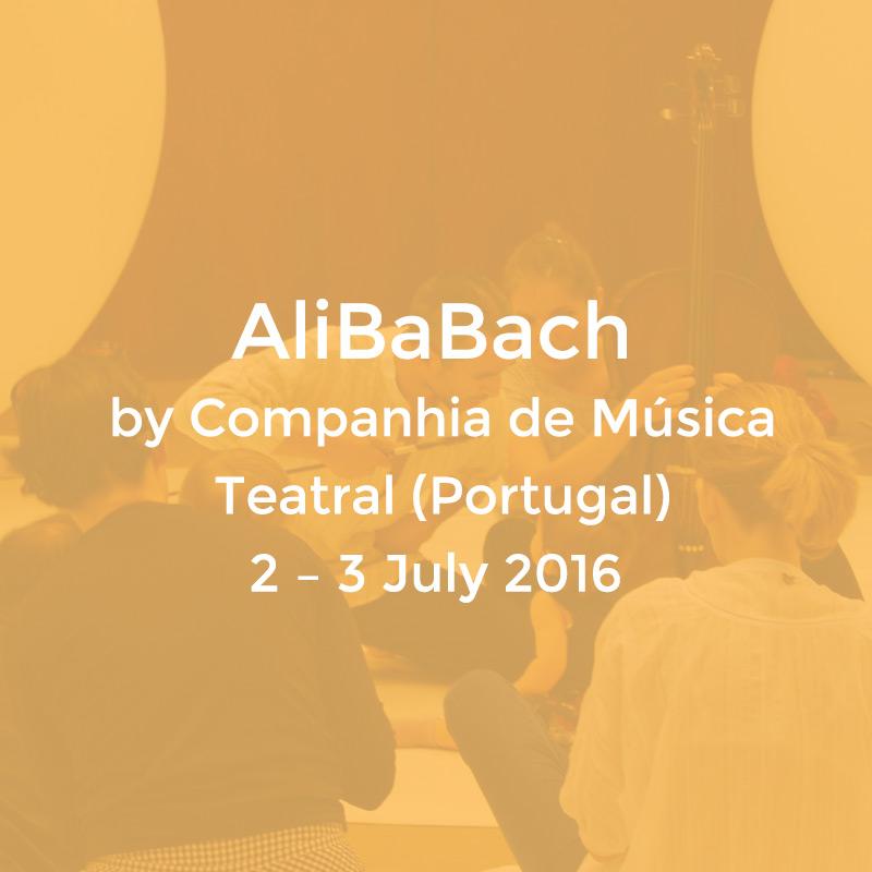Alibabach